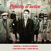 Poguetry in Motion von The Pogues