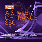 A State Of Trance 850 (The Official Album) van Various Artists