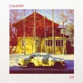 26 von Caamp
