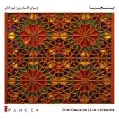 Pangea de Lian Ensemble