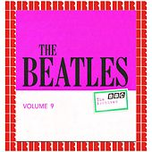 BBC Archives Vol. 9 - July 1964 (Hd Remastered Edition) di The Beatles