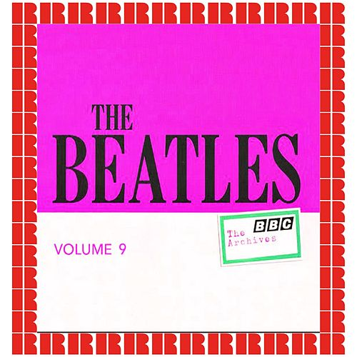BBC Archives Vol. 9 - July 1964 (Hd Remastered Edition) de The Beatles