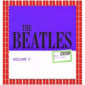 BBC Archives Vol. 7 - December 1963 / February 1964 (Hd Remastered Edition) di The Beatles