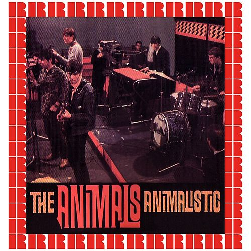 Animalistic BBC 1965-68 (Hd Remastered Edition) de Eric Burdon