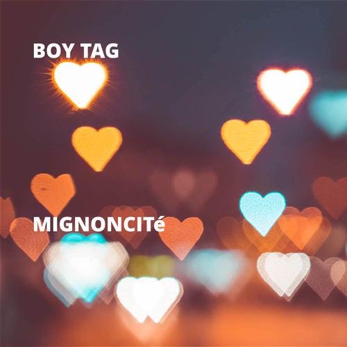 boy tag sauvagerie