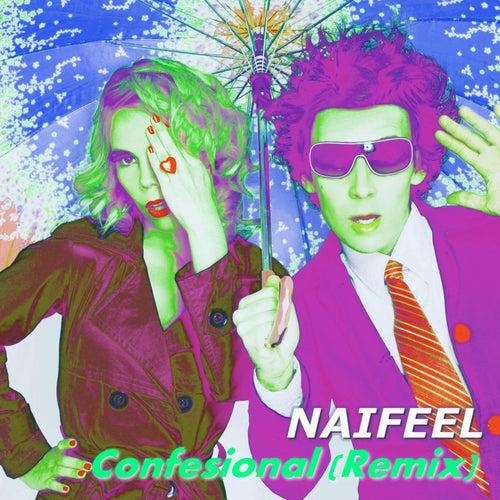 Confesional de Naifeel