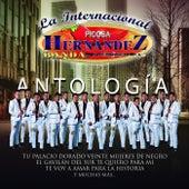 Antologia by La Internacional Picosa Hernandez Banda