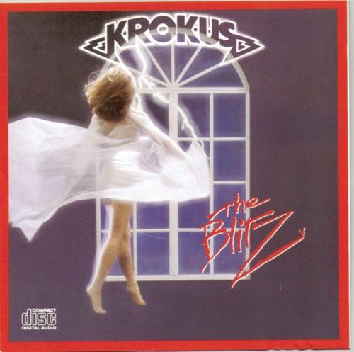 The Blitz by Krokus