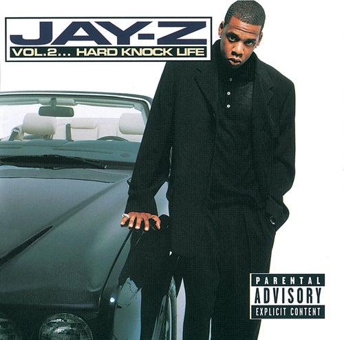 Vol. 2...Hard Knock Life by JAY-Z