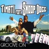 Groove On von Timati