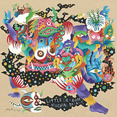 Machine Dreams de Little Dragon