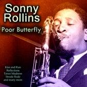 Poor Butterfly de Sonny Rollins