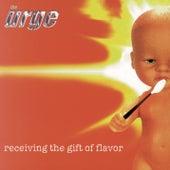 Receiving The Gift Of Flavor de The Urge