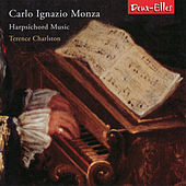 Charlston: Harpsichord Music by Terence Charlston