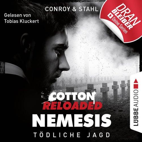 Cotton Reloaded: Nemesis, Folge 6: Tödliche Jagd (Ungekürzt) von Jerry Cotton