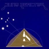 High Energy Protons de Juno Reactor