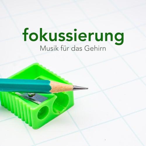 Fokussierung - Musik für das Gehirn, Konzentration Musik, Effektive Lerntechniken, Klaviermusik, Musik zu Studieren by Entspannungsmusik Akademie