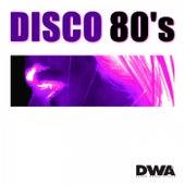 Disco 80's de Various Artists