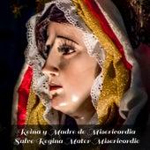 Reina y Madre de Misericordia Salve Regina Mater Misericordie: Marchas Fúnebres, Vol. 3 de Banda del Maestro Luis Adolfo Pirir Ávila