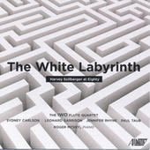 The White Labyrinth: Harvey Sollberger at Eighty by Various Artists