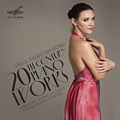 20th Century Piano Works by Olga Andryushchenko
