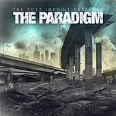 The Paradigm LP by Various Artists