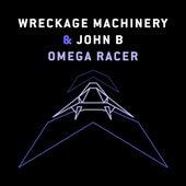 Omega Racer by John B