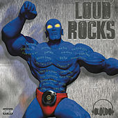 Loud Rocks de Various Artists