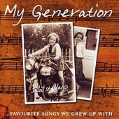 My Generation - ...Favorite Songs We Grew Up With by Isla St. Clair