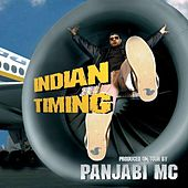 Indian Timing de Panjabi MC