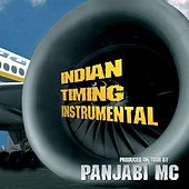 Indian Timing Instrumentals de Panjabi MC