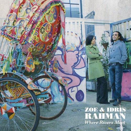Where Rivers Meet by Zoe Rahman