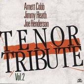 Tenor Tribute - Vol.2 by Arnett Cobb
