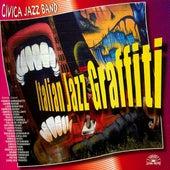 Italian Jazz Graffiti von Franco Ambrosetti