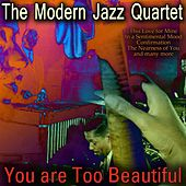 You are Too Beautiful van Modern Jazz Quartet