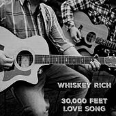 30,000 Feet Love Song by Whiskey Rich