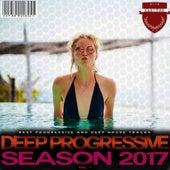 Deep Progressive, Vol. 1 by Various Artists