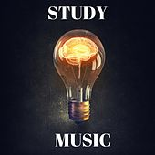 Study Music - Playlist for Kids and Adults de Studying Music Artist
