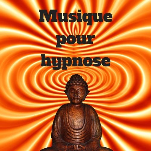 Musique pour hypnose: Auto hypnose thérapeutique pour le sommeil by Oasis de Détente et Relaxation