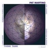 Think Tank by Pat Martino