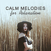 Calm Melodies for Relaxation by Chinese Relaxation and Meditation