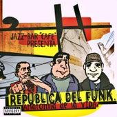 Anatomía de la Vida van República Del Funk