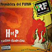 Cantina Clandestina by República Del Funk