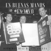 En Buenas Manos (En Vivo) de Diomedes Diaz
