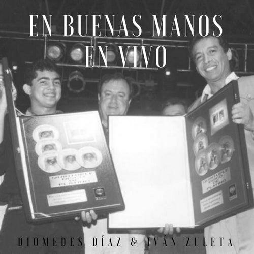 En Buenas Manos (En Vivo) by Diomedes Diaz