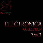 ELECTRONICA COLLECTION Vol.1 di Various