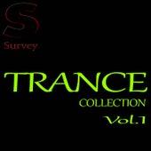 TRANCE COLLECTION Vol.1 van Various