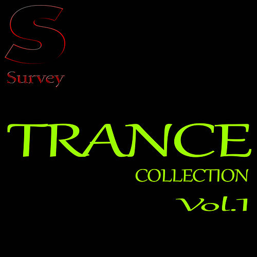 TRANCE COLLECTION Vol.1 by Various