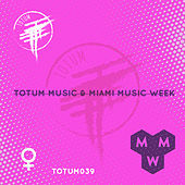 Miami Music Week Selection by Various