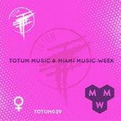 Miami Music Week Selection de Various